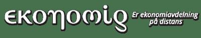 Välkommen till Ekonomiq AB Logo